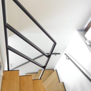 Escalier Finistère - Bretagne